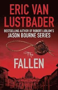 bokomslag The Fallen