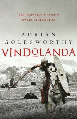 bokomslag Vindolanda