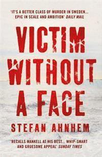 bokomslag Victim without a Face