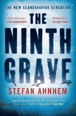 bokomslag The Ninth Grave