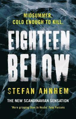 bokomslag Eighteen Below
