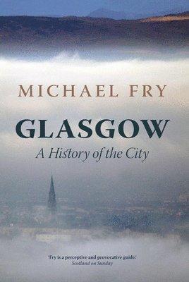 bokomslag Glasgow