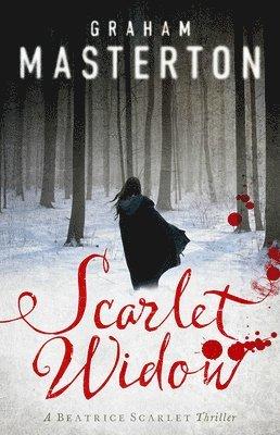 bokomslag Scarlet widow