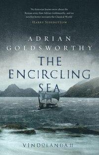 bokomslag The Encircling Sea