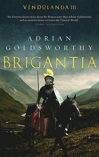bokomslag Brigantia