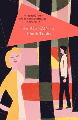 bokomslag Ice saints