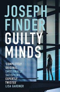 bokomslag Guilty Minds