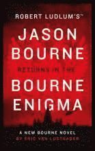 bokomslag Robert Ludlum's The Bourne Enigma