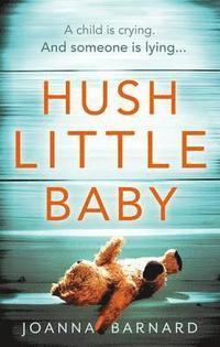 bokomslag Hush Little Baby