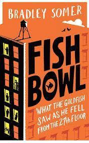 bokomslag Fishbowl
