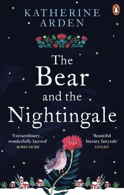 The Bear and The Nightingale 1