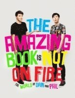 bokomslag The Amazing Book is Not on Fire: The World of Dan and Phil