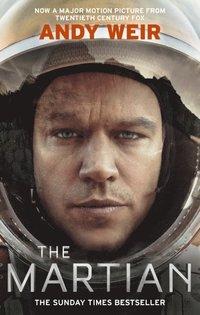 bokomslag The Martian FTI