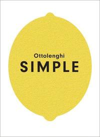 bokomslag Ottolenghi SIMPLE