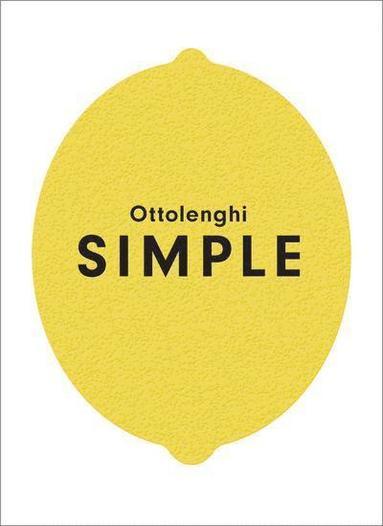bokomslag Ottolenghi SIMPLE