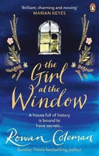 bokomslag The Girl at the Window