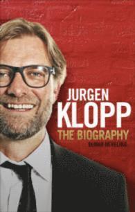 bokomslag Jurgen Klopp