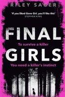 bokomslag Final Girls