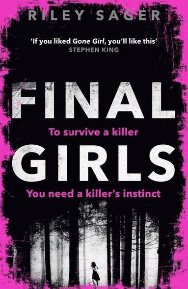 bokomslag Final Girls