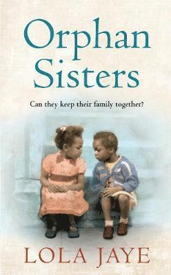 bokomslag Orphan sisters