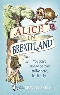 bokomslag Alice in brexitland