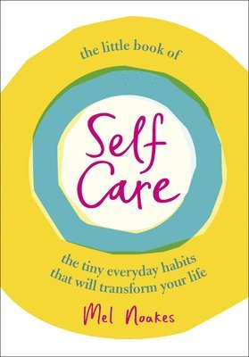 bokomslag Little book of self-care