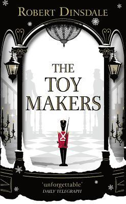 bokomslag The Toy Makers