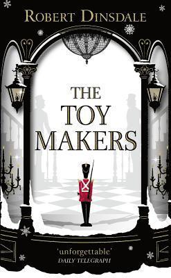 bokomslag The Toymakers