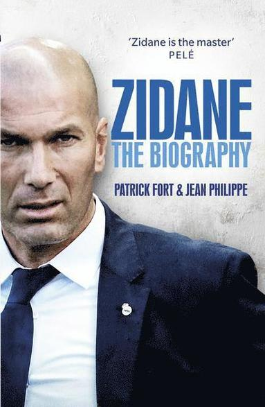 bokomslag Zidane
