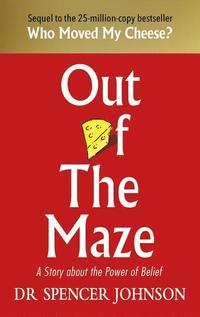 bokomslag Out of the Maze