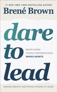 bokomslag Dare to Lead