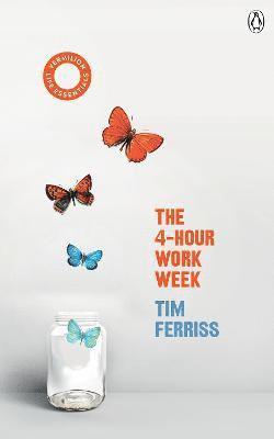 bokomslag The 4-Hour Work Week