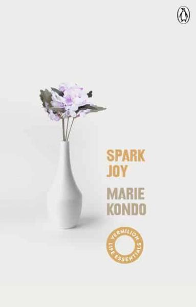 bokomslag Spark Joy