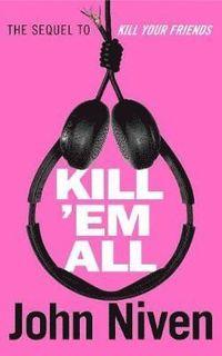 bokomslag Kill 'Em All
