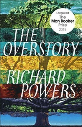 bokomslag The Overstory