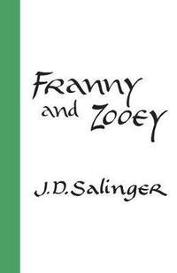 bokomslag Franny And Zooey