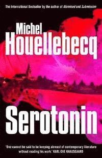 bokomslag Serotonin