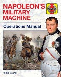 bokomslag Napoleon's Military Machine