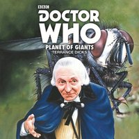 bokomslag Doctor who: planet of giants - 1st doctor novelisation