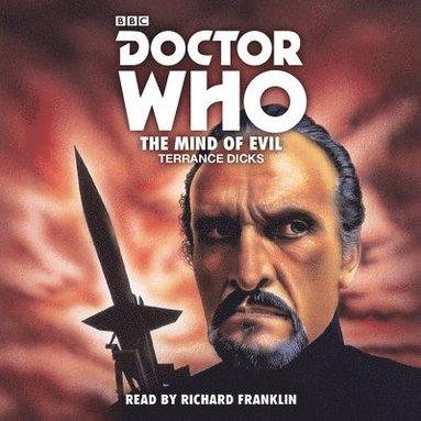 bokomslag Doctor who - the mind of evil: 3rd doctor novelisation