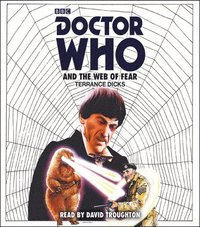 bokomslag Doctor who and the web of fear - 2nd doctor novelisation