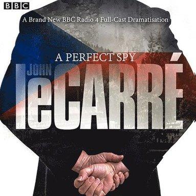 bokomslag Perfect spy - bbc radio 4 full-cast dramatisation