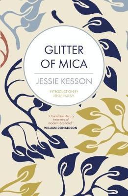Glitter of mica 1