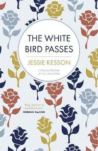 bokomslag White bird passes