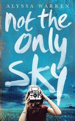 bokomslag Not the only sky