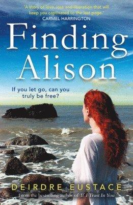 bokomslag Finding alison