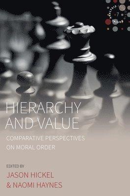 bokomslag Hierarchy and Value
