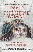 bokomslag David and the philistine woman