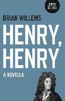 bokomslag Henry, henry - a novella