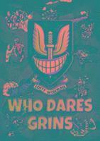 bokomslag Who dares grins